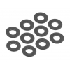 Flat Washer (2.5mm) (10)