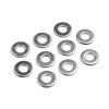 Flat Washer (3.2mm) (10)