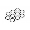 Silicone O-Ring (18mm x 1.8mm) (10)