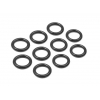 Silicone O-Ring (12mm x 1.6mm) (10)