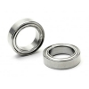 10mm x 15mm x 4mm Ball Bearing (2)