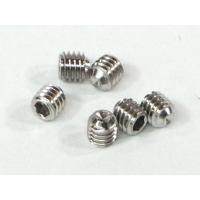 M3 x 3mm Set Screw (6) Featured Photo