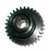 64 Pitch 31 Tooth Pinion Gear