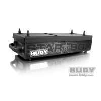 Hudy Star-Box Starter Box for 1/8-Scale Off-Road and Truggy Featured Photo