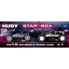 Hudy Star-Box Starter Box for 1/8-Scale Off-Road and Truggy Photo #6