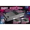 Hudy Star-Box Starter Box for 1/8-Scale Off-Road and Truggy Photo #8