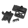 Differentail Mount Cover/Wire Mnt/PT Mnt Set: Ve8