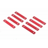 Height Spacer Set 0.5mm & 1.0mm (Red)