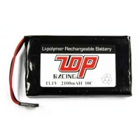 Li-Po 11.1V 2100mah (10C) TX Battery (Futaba) 86x50x15mm Featured Photo