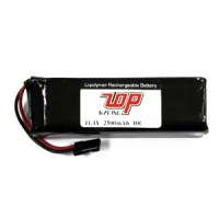 11.1v 2500mHh TX Battery (KO) Featured Photo