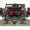 Scythe Touring Car Kit (2008 Alu Option Combo - Red) Photo #7