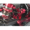 Scythe Touring Car Kit (2008 Alu Option Combo - Red) Photo #9