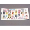 Sponsor Decal Sheet:TMX.15,2.5,3.3,SLY