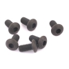 Screws 3 x 6mm Buttonhead (6):SLY