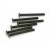 Screws, 3x30mm Buttonhead(6):SLY