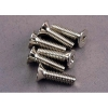 Countersunk Screws, 4x15mm