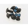 Screws 2.5x5mm (6) Button-Head:VXL