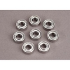 Ball Bearing,5x11x4mm:N4-Tec, NRsu