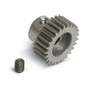25T 48 Pitch Pinion Gear with Set Screw
