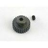 28T 48 Pitch Pinion Gear with Set Screw