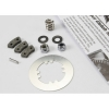 Slipper Clutch Rebuild Kit: EMX,Revo,SLY