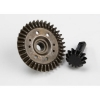 Ring Gear Differential/Pinion Gear, Differential
