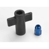 Antenna Crimp Nut/Antenna Nut Tool: Jato,TMX 3.3