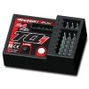 TQi 2.4GHz 5-Channel Receiver (for Traxxas 6513, 6515, 6528, and 6530 Transmitters)