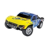 Slash 4x4 VXL Brushless RTR with TQi 2.4GHz Radio and 7-Cell NiMH Battery Photo #3