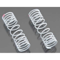 Rear Springs, Pink 10% Rate (2): Slash 4x4 Featured Photo