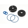 Center Differential Rebuild Kit: 1/16