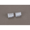 Shock Spring (GTR), Tan 3.4 Rate 1 Pair: 7305