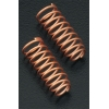 Medium/Soft Copper Motor Springs (2)