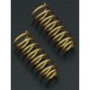 Medium Gold Motor Springs (2)