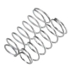 Medium/Hard Silver Motor Springs (2)